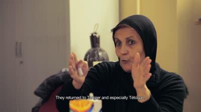 Tangier: Ancestral Memories