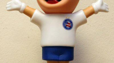 Bahia football team mascot